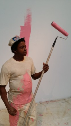 DUANE HANSON: SCULPTURES OF THE AMERICAN DREAM.