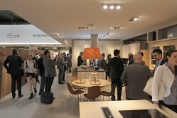 VENETA CUCINE AT MILAN DESIGN WEEK
