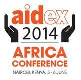 AIDEX LAUNCHES CONFERENCE IN NAIROBI
