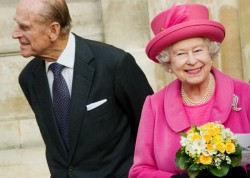 VISIT OF QUEEN ELISABETH II TO POPE FRANCISCUS