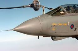 EUROPEAN AIR-TO-AIR REFUELLING TRAINING DELIVERS FIRST RESULTS