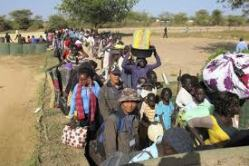 SOUTH SUDAN: EU STEPS UP EFFORTS TO PREVENT A HUMANITARIAN TRAGEDY