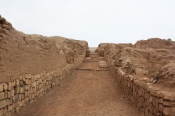 DISCOVERY OF A PRE-COLUMBIAN TEMPLE BY ULB-SCIENTISTS