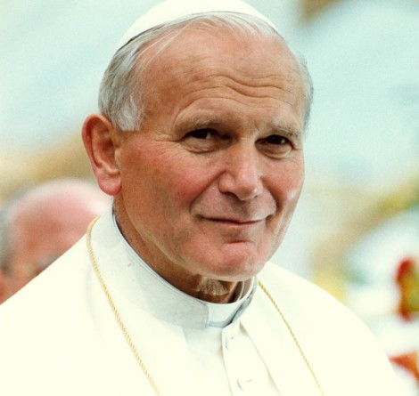 JEAN XXIII AND JEAN-PAUL II WILL BE CANONIZED ON SUNDAY