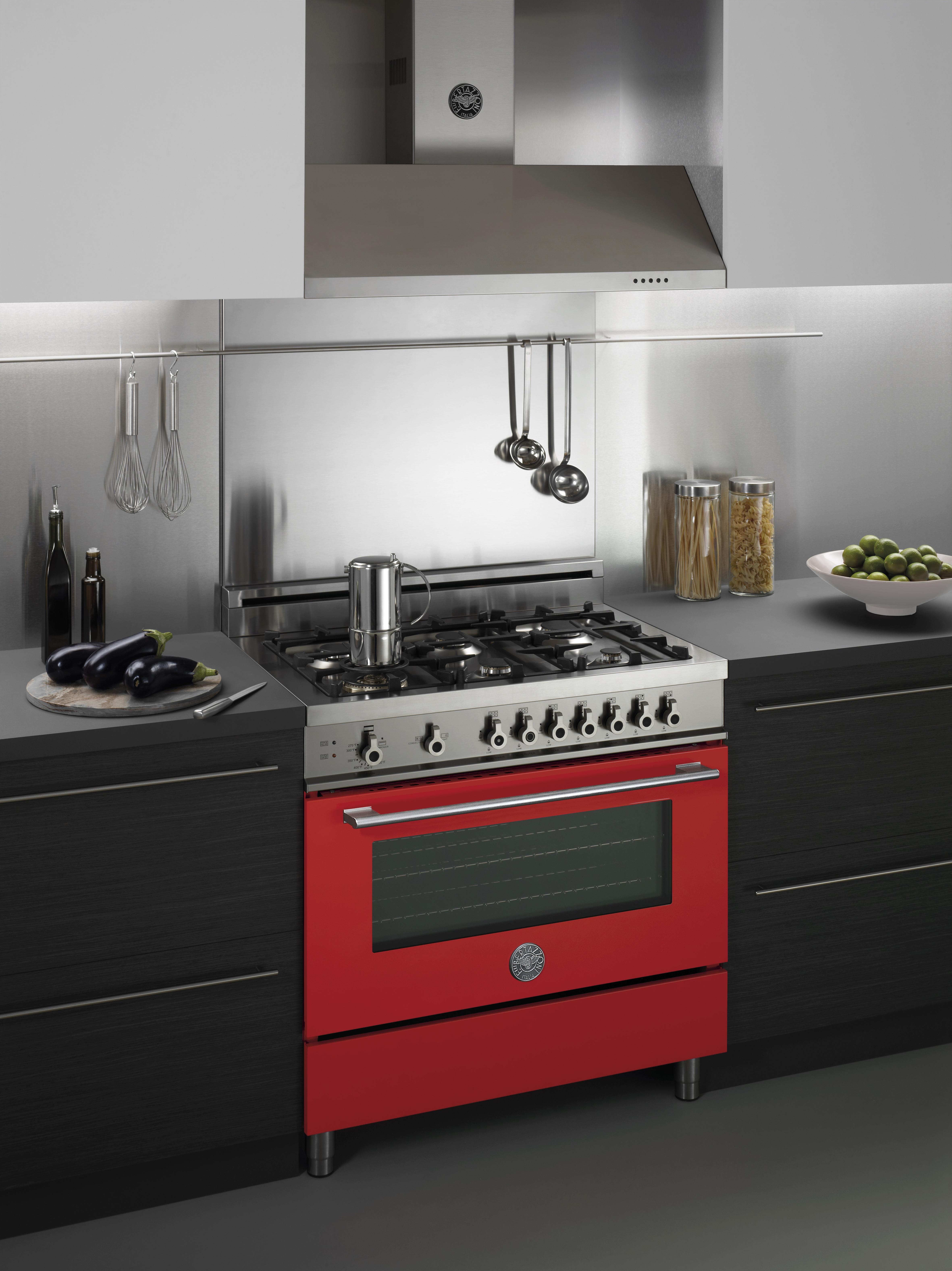 Lifestyle Professional X90 Rossa HI RES