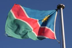NAMIBIA: A COUNTRY TO DISCOVER