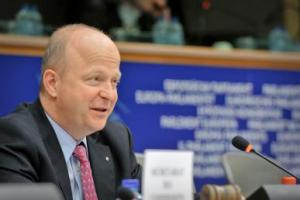 Michale Theurer MEP (ALDE, D)