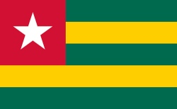 TOGO WILL SOON CELEBRATE ITS INDEPENDANCE DAY