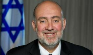 Israel Ambassador to UN Ron Prosor
