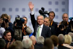 Heads of State appoint JC JUNCKER as new EU commission chairman