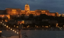 A study-tour to discover a lovely capital: Budapest