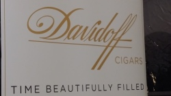 Davidoff of Geneva since 1911