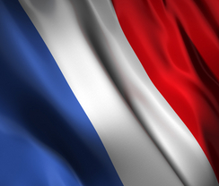 France will celebrate its National Day on July 14th