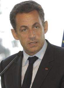 Nicolas SARKOZY told last week in Antwerp: Schengen is DEAD
