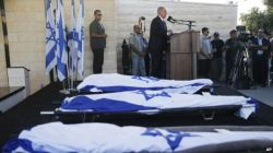 Didier Reynders shocked by death of young abducted Israelis
