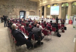 Success for the GREEN IT NET conference inRome