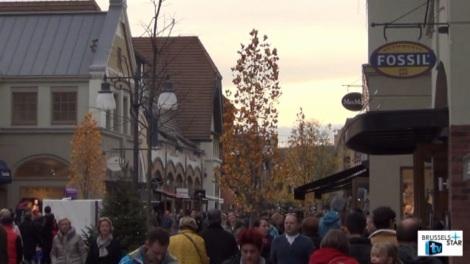 Maasmechelen Village: living an unforgettable shopping experience!