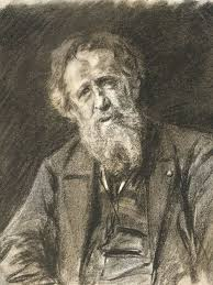 Constantin Meunier: belgian painter and sculptor torediscover.