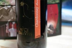 Ca San Vito Chardonnay DOC, venetian quality andpassion.