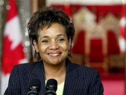 A new secretary-general for all french speaking countries of theworld.