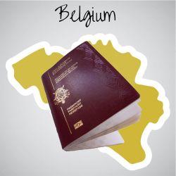 Belgian passports get an even more efficientchip