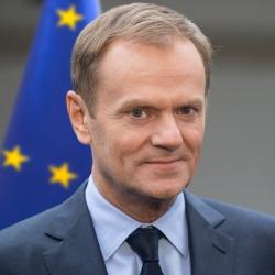 Handover of EU Councilpresidency