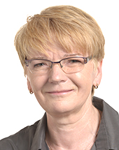 Gabriela ZIMMER MEP, (chairman United lef/nordic left group) attended