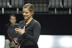 Super Sunday at the Antwerp Diamond Games 2015 #tennis #antwerpen #belgium#sport
