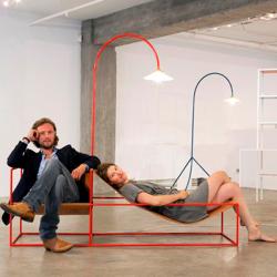 """""""Belgium is design"""" at Salone del mobile2015"""