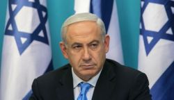 Netanyahu assured of a clear majority to form government