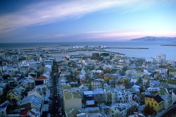 Iceland turns its back to the European Union #eu #politic