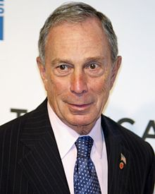 "Former New York City Mayor Michael Bloomberg is reportedly ""considering"" running for the 2016 London mayoral elections. #newyork #ny #london #conservatives #bloomberg"