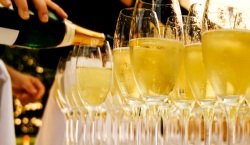 Learn the basics to taste champagne #france #champagne #wine #education