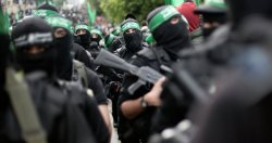 Separate talks between Hamas and Israel ? #israel #gaza #hamas #middleeast