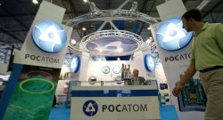 Russia and Myanmar in talks over nuclear cooperation #russia #myanmar #rosatom