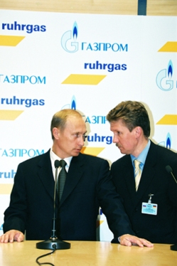 Gazprom CEO Alexei Miller will pay a working visit to Greece on Tuesday. #gazprom #russia #greece #eu