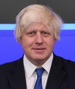 Boris Johnson, mayor of London gets back to UKparliament