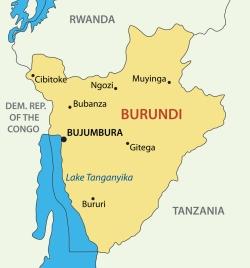 Didier Reynders on situation in Burundi. #burundi #africa#reynders