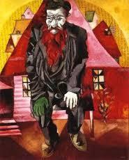 Chagall: retrospective. #art#brussels