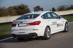 Vienna Motor Symposium 2015: Power eDrive for future drivingpleasure