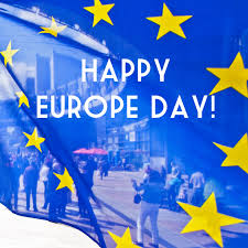 23d Europe day. #brussels #ep#ec