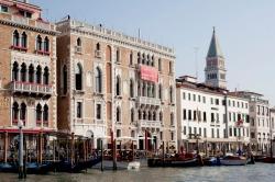 All the World's Futures : 56th Biennale di Venezia justopened