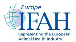Animal health is supported by European Institutions #EU #Animalhealth
