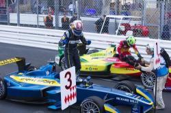 Will fiaformulae come to Brussels ? #fiaformulae #motorsport #brussels#europe