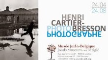 The eye of the century: Henry Cartier-Bresson #bruxelles #art #culture#photo
