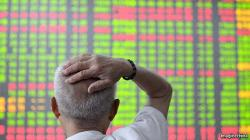 Thoughts on Chinese stockmarket volatility #China #stockmarket #risk