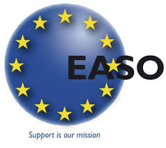 The important role of EASO to face asylum issues in the EU. #EASO #asylum #EU