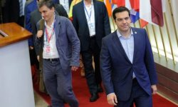 Next steps after the agreement in Brussels #Greece #Tsipras #euro #ec #eu #eurogroup