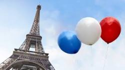 July 14th: french national day #France #NationalDay #BastilleDay