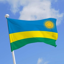 Rwanda celebrates today its Independence Day #Rwanda #holiday #international